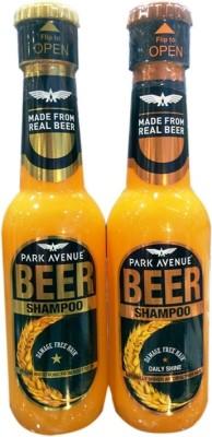 Park Avenue Damage Free & Daily Shine(310 ml)