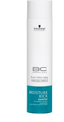 Schwarzkopf BC Moisture Kick Shampoo (250ml)