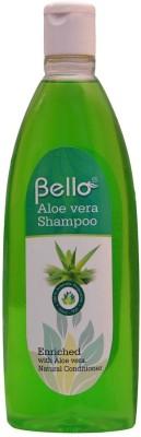 Bello Aloe Vera Shampoo(200 ml)
