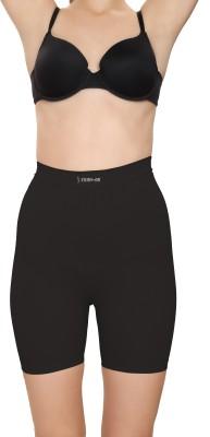 Opulent Seamless High-waist Mid-thigh Super Control Tummy Tucker Body Shaper Panty Skin Women
