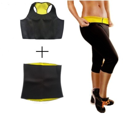 Hotshaper Women Shapewear at flipkart