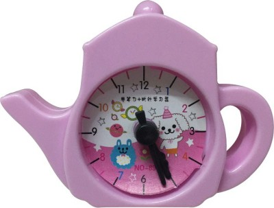 Priyankish kettle Series Double Pencil Sharperners(Set of 1, Pink)  available at flipkart for Rs.118