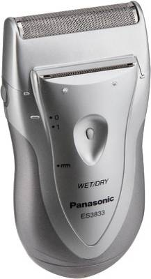 Panasonic ES3833S44B Wet and Dry Trimmer For Men