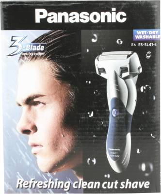 Panasonic ES-SL41 Shaver For Men (Red)