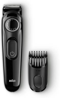 Braun BT3020 Beard Trimmer BT3020 Trimmer For Men