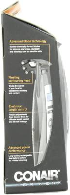 Conair GMT900 Men Super-Stubble Trimmer For Men