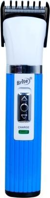 Brite BHT430 2 in 1 Trimmer  Blue