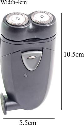SJ ST7021 Cordless Electric Rechargeable Mens Shaver For Men