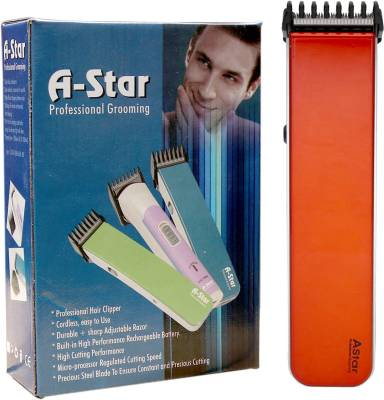 A-star SN556 Pro Grooming Trimmer For Men