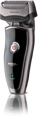 Nova NAS 700 Double Head 2D Shaver For Men