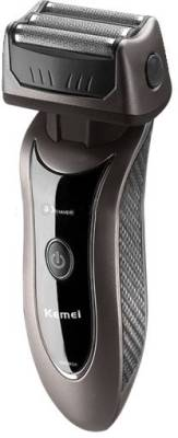 Kemei KM-9001 Perfect Shaving Experience Trimmer Shaver For Men