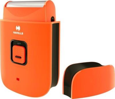 Havells PS7001 Pocket Shaver (Orange)