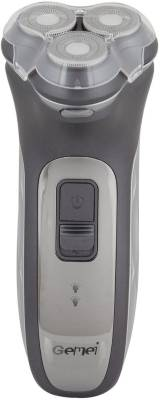 Gemei GM-6900-NW Rechargeable Shaver For Men