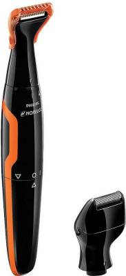 Philips NT9145/60 Norelco GoStyler Trimmer, Shaver For Men