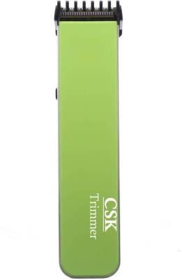 CSK 1054 Cordless & Corded Trimmer For Men, Women