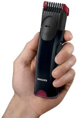 Philips Beard BT1005/10 Shaver For Men (Black)