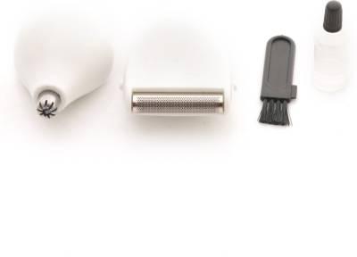 Sportsman SM-640RED Professional Hair Clipper Trimmer For Men