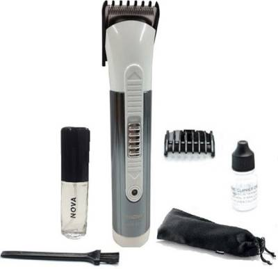 Nova NHT 1014/00 2 In 1 Cordless and corded Trimmer For Men