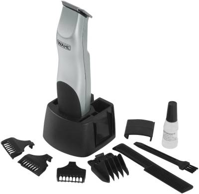 Wahl 9906-717 Body Groomer Trimmer For Men