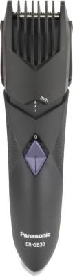Panasonic ER-GB30-K44B Wet & Dry Beard & Hair Trimmer for Men Price