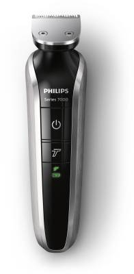 Philips QG3387/15 All in One Head to Toe Multi Groomer Grooming Kit For Men