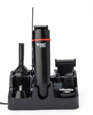 Orbit GK-5010 Grooming Kit Trimmer, Clipper, Ear, Nose & Eyebrow ...