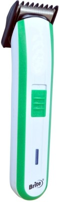 Brite 590 Rechargeable Trimmer (Green)