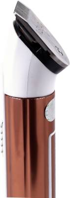 Nova NHT-1014 Trimmer For Men - Brown
