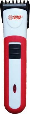 Gemei Nova 3788 GNHC-3788 Trimmer For Men (Multicolor)