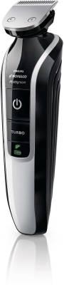 Philips QG3390 Norelco Multigroom Series 7100 Trimmer, Grooming K...