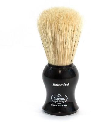 Imported Omega Pura Setola 103 Mm Heightt Shaving Brush