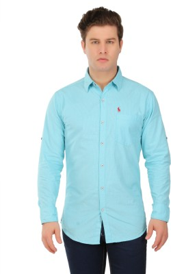 Club Martin Men's Checkered Casual regular collor Shirt