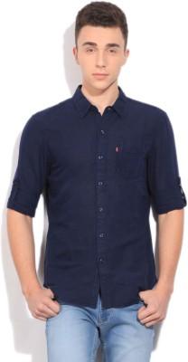 Levi's Men's Casual Shirt at flipkart