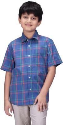 Old Navy Boys Casual Shirt at flipkart
