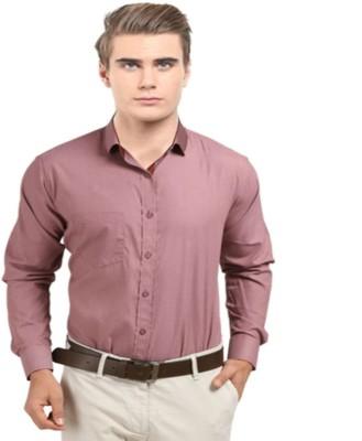 FabTag   MESH Men Solid Formal Multicolor Shirt MESH Formal Shirts