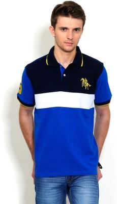 Yepme Men's Solid Casual Blue Shirt at flipkart