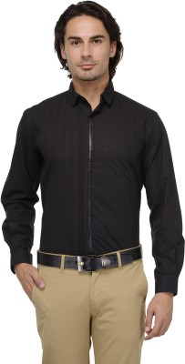 Being Fab Men's Solid Casual Shirt