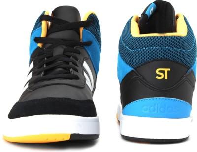 Adidas Neo PARK ST KFLIP MID Mid Ankle