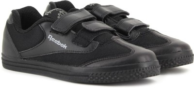Reebok CLASS BUDDY JR School Shoes Black available at Flipkart for Rs.1020 72267e1c4
