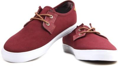 0694b94a4a 30% OFF on Vans MICHOACAN SF Men Sneakers For Men(Maroon) on Flipkart