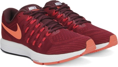 Nike Running Shoes For Men(Maroon) 1