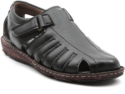 Ajanta Sprint Formal Shoes For Men(Black)