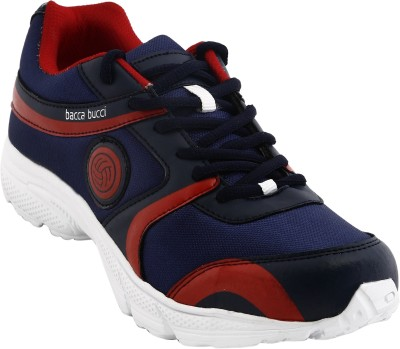 Bacca Bucci Running Shoes Running Shoes(Blue)