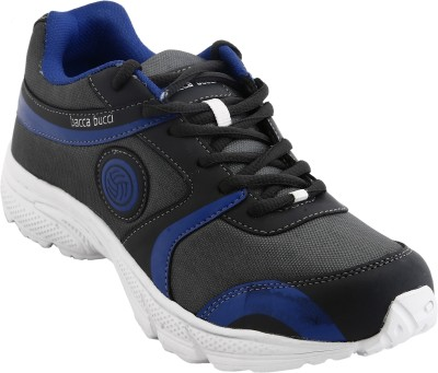 Bacca Bucci Running Shoes(Grey)