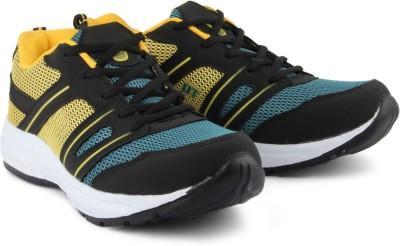Corpus Density Running Shoes For Men(Multicolor)  available at flipkart for Rs.399