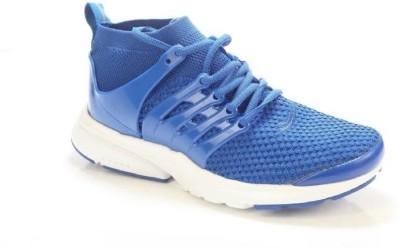Max Air presto shok Running Shoes(Navy)