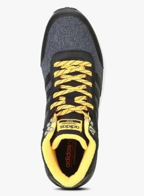 quality design a9cf1 6773e Adidas Neo CLOUDFOAM RACE WTR MID Sneakers ...