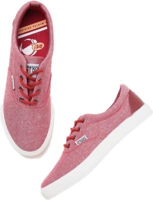 28115066d5c 70% OFF on Kook N Keech Sneakers For Men(Red) on Flipkart ...