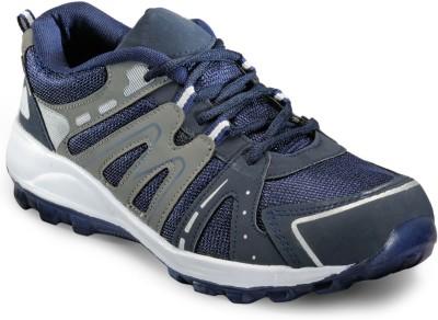Corpus Density Running Shoes For Men(Navy)  available at flipkart for Rs.489