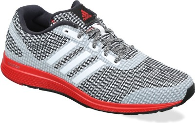 ad9e2d95f 46% OFF on ADIDAS MANA BOUNCE M Men Running Shoes For Men(Multicolor) on  Flipkart